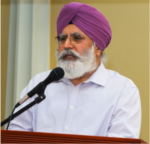 Education Delivery: A Framework According to Gurbani - Dr. Gurinder Pal Singh